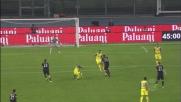Bacca entra e propizia l'autogoal di Dainelli: Chievo-Milan termina 1-3