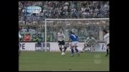 Baggio raddoppia per il Brescia, Lazio alle corde