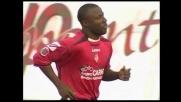 Bakayoko realizza il goal vittoria per il Livorno contro l'Udinese