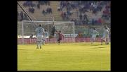 Ballotta si supera su Pasquale e tiene la porta della Lazio involata contro il Livorno