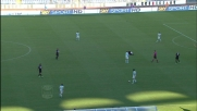 Baronio espulso per doppia ammonizione in Lazio-Sampdoria