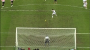 Barreto, un goal su rigore che vale oro per il Bari