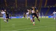 Basta gioca d'astuzia e ferma la ripartenza del Parma