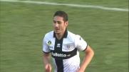 Bel goal di testa di Belfodil contro il Cagliari