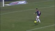 Belardi agguanta la conclusione di Meggiorini e salva l'Udinese