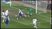 Belmonte beffa Gillet e il Parma gioisce