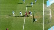Belotti porta in vantaggio il Torino sulla Lazio con un goal da vero bomber d'area