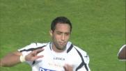 Benatia fa goal contro il Cagliari e ringrazia Di Natale