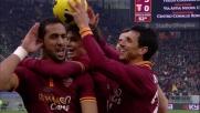 Benatia segna contro il Genoa e zittisce tutti