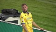 Berisha si esalta su Dionisi: una parata che vale un goal per la Lazio