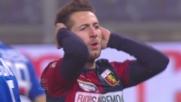 Bertolacci, errore imperdonabile nel derby: il colpo di testa è fuori!