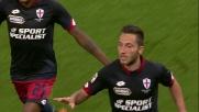 Bertolacci goal: dribbling e tiro a giro da fuori area