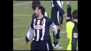 Bertotto concede solo un corner al Chievo