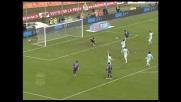 Goal in tap-in di Gilardino che regala la vittoria alla Fiorentina sulla Lazio