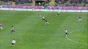 Biabiany è immarcabile per la difesa del Genoa
