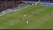 Biabiany realizza una doppietta e spaventa il Genoa