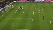Biava con un goal di rapina apre le marcature in Inter-Lazio