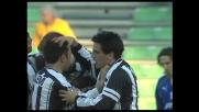 Bierhoff beffa il Parma. Suo il goal del pari per l'Udinese