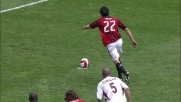 Bis di Kaka dal dischetto: il Milan vola sulla Reggina