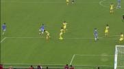 Bizzarri risponde con una parata a Felipe Anderson: il Pescara soffre all'Olimpico