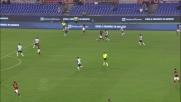 Maicon torna al goal con prepotenza