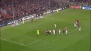 Goal da calcio di rigore di Del Piero contro il Genoa
