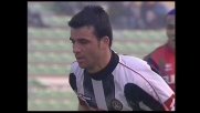 Secondo rigore e secondo goal per Di Natale nel match fra Udinese e Genoa