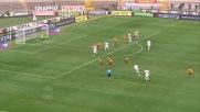 Boateng completa la rimonta sul Lecce con il goal della tripletta
