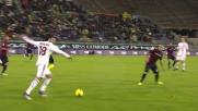 Boateng, controllo al volo e ripartenza per il Milan