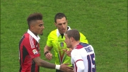 Boateng e Perez si chiariscono a San Siro