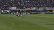 Boateng porta in vantaggio il Milan al Dall'Ara