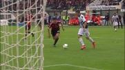 Bogdani segna un goal e accorcia le distanze contro il Milan