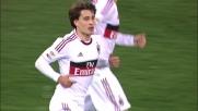 Bojan segna il classico goal dell'ex alla Roma