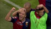 Bomba di Bertolacci ed è goal contro l'Empoli