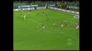 Bonera ferma il Palermo lanciato a rete