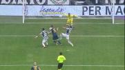 Bonucci, una scivolata che salva il risultato allo Juventus Stadium
