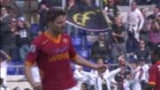 Borini, goal di rapina nel derby contro la Lazio