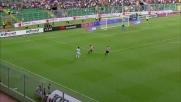 Borriello col suo goal riporta in vantaggio il Carpi