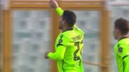 Borriello con un goal da fuoriclasse porta in vantaggio il Cagliari a Pescara
