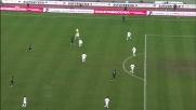 Borriello show al San Nicola: goal in sforbiciata