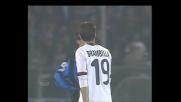 Brambilla lascia il Cagliari in dieci