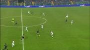 Brkic chiude la porta a De Luca salvando il risultato di Atalanta-Udinese