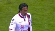 Bruno Alves stende Carlos Bacca in zona goal, espulsione diretta