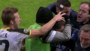 Bruno Fernandes incanta San Siro con un goal fantastico contro l'Inter