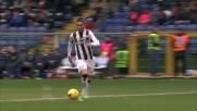 Bruno Fernandes raddoppia per l'Udinese e ammutolisce il Ferraris