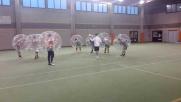 #bubblescontro con arbitro :-)