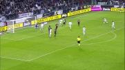 Buffon blinda la porta della Juventus e spegne l'offensiva di Cerci
