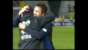 Buscé a segno con un colpo di testa in Empoli-Udinese