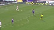 Felipe ferma Bernardeschi di mestiere con un grande recupero difensivo