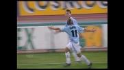 Nedved regala alla Lazio il successo sul Bari, ma il regalo è di Mancini